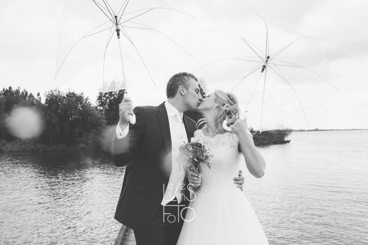 LevensFoto - Huwelijk manon en ruud