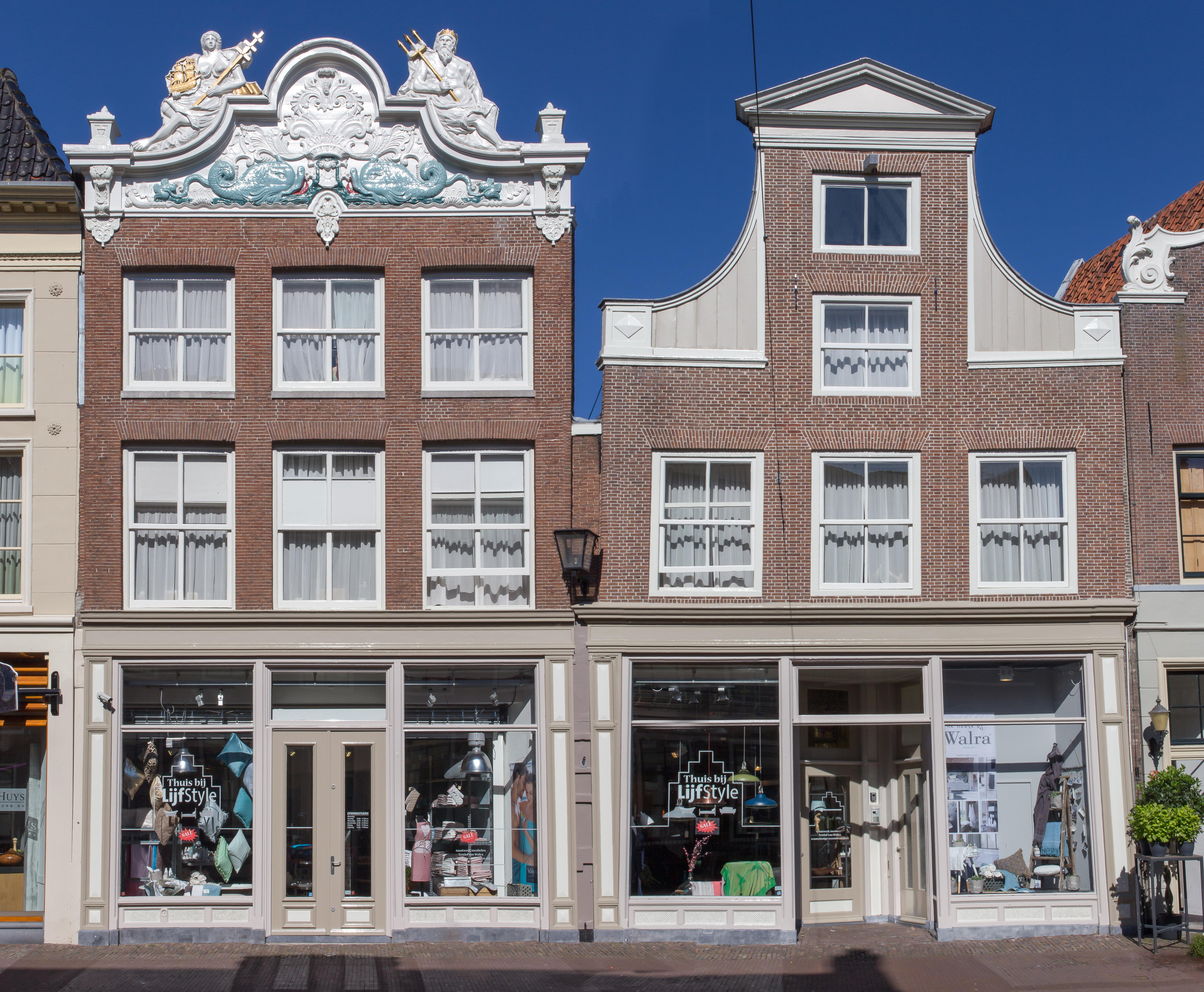 LevensFoto - Thuis bij Lijfstyle - bedrijfsfotografie - woonwinkel