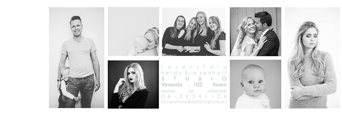 LevensFoto Modellen