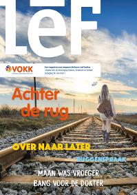 Lef Magazine