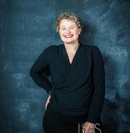 LevensFoto - Geef kanker een gezicht - Frederika, fotoshoot