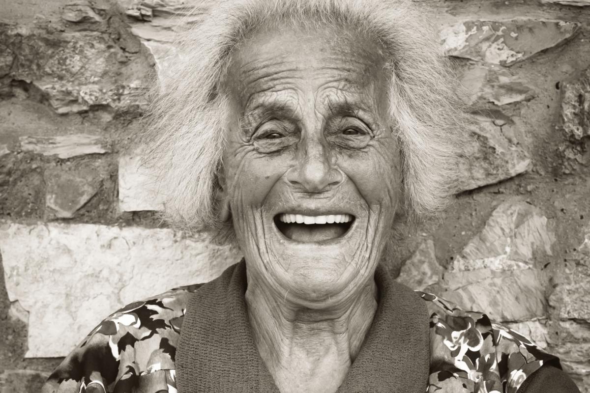 Portret, Italiaanse dame -, fotoshoot ervaringsverhaal, poseren kun je leren