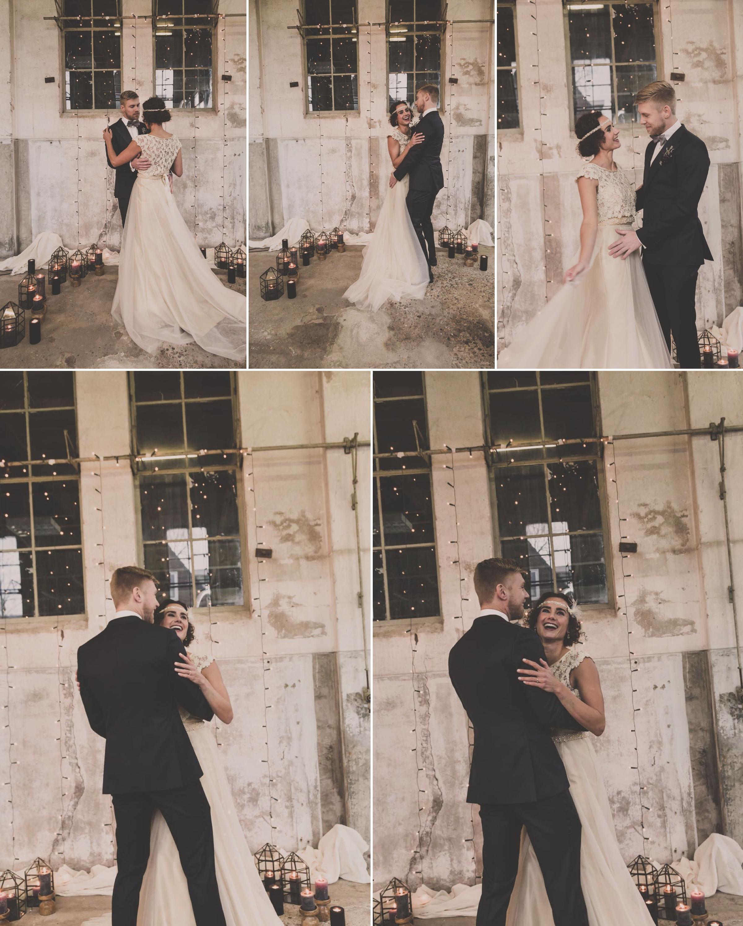 dansen op je huwelijk, eerste dans