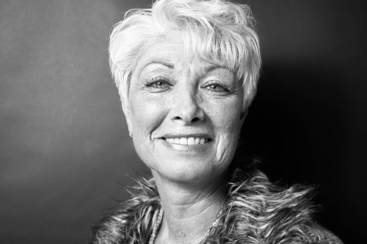 LevensFoto, workshop, poseren , Workhop poseren kun je leren, portret vrouw