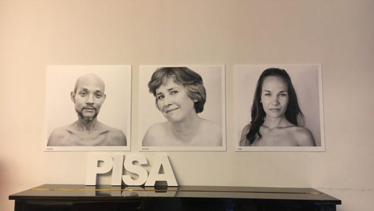 Inloophuis pisa, EXPO, geef kanker een gezicht