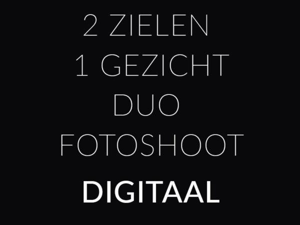 DUO fotoshoot- digitaal