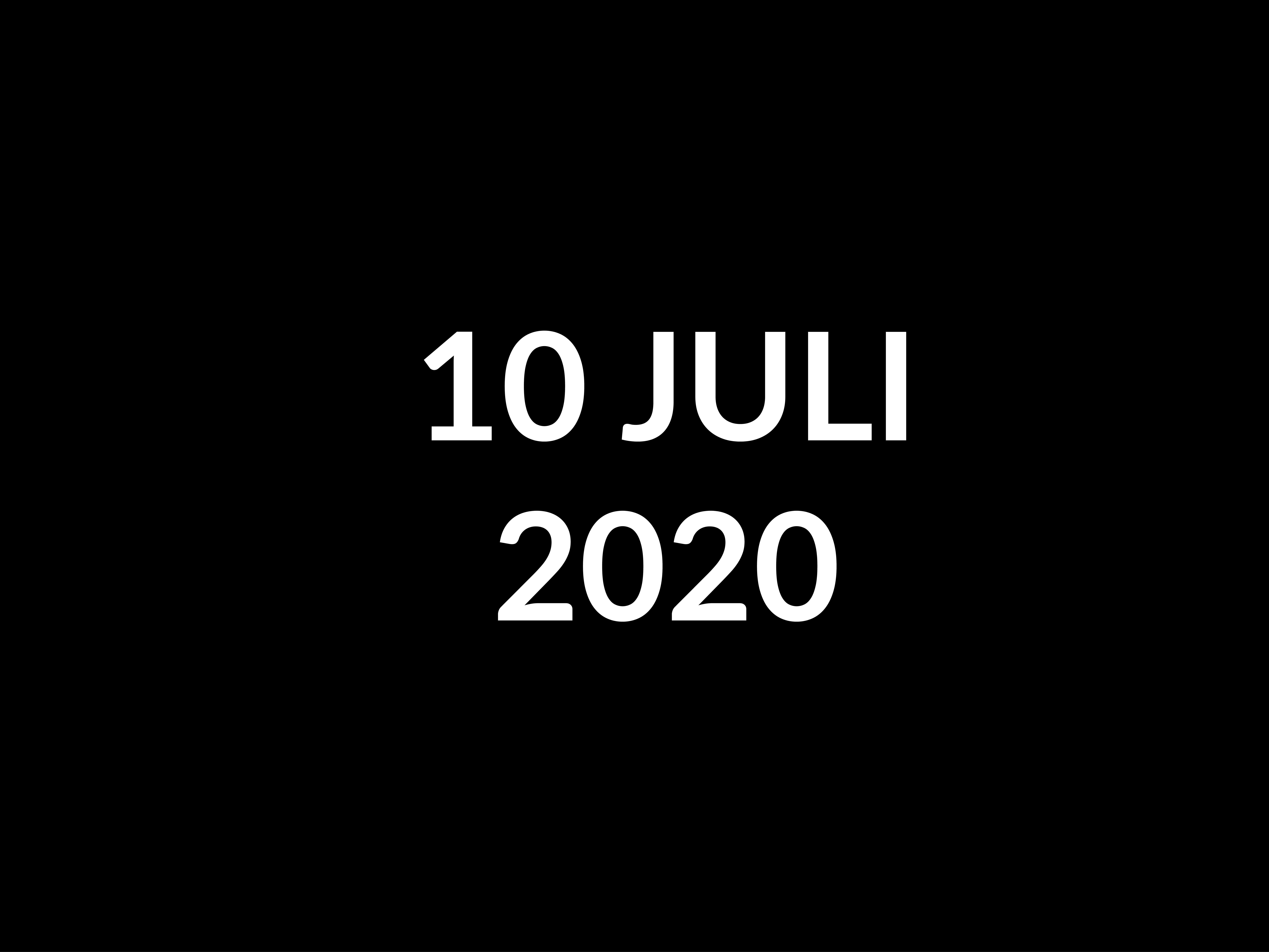 TICKET Poseren kun je leren - 10 JULI 2020