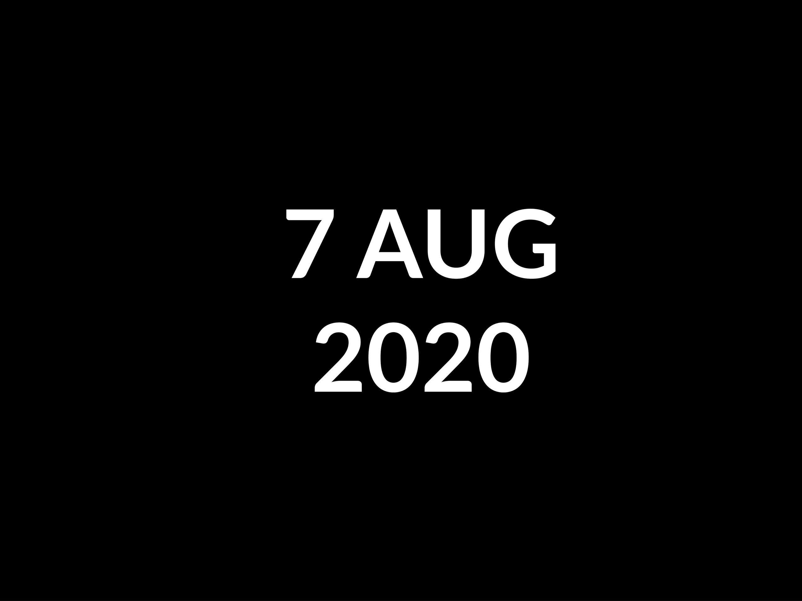 TICKET Poseren kun je leren -7 AUG 2020